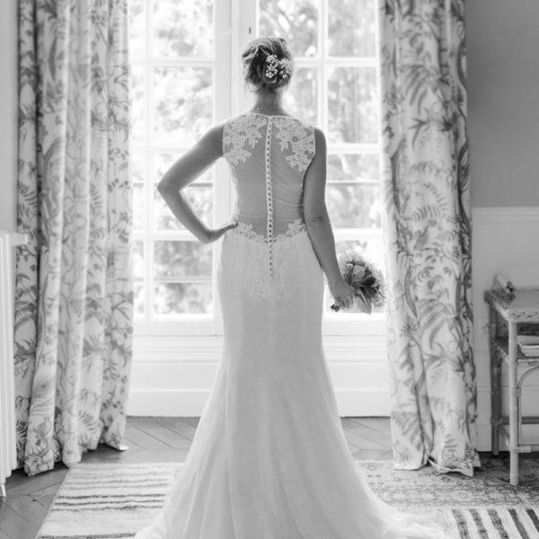 5 créateurs & créatrices de robe de mariée proches de Montpellier