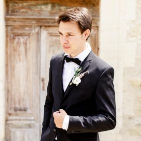 Such a groom