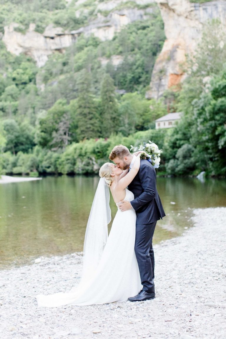 Fine Art Wedding in South of France Mickael Barbier