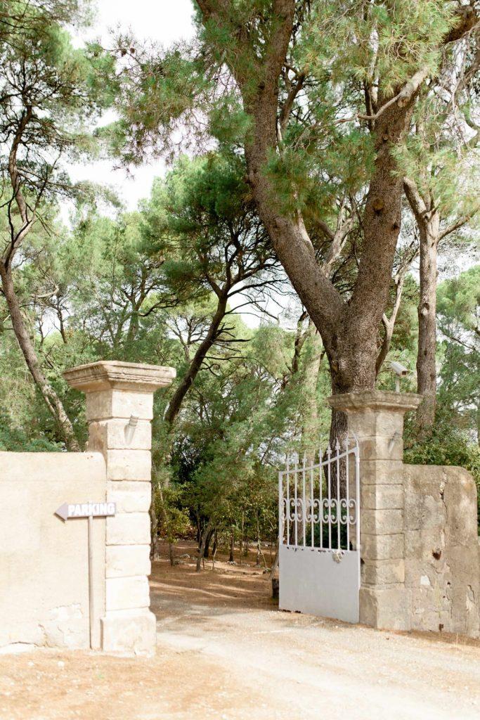 Mariage Boheme chic Olive Montpellier
